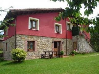 Hoteles y casas rurales en cangas de onis y covadonga - Cangas de onis casa rural con jacuzzi ...